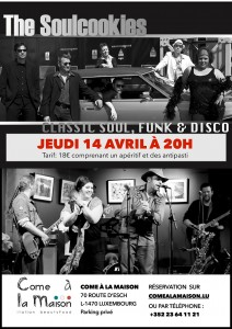 THESOULCOOKIES-affiche