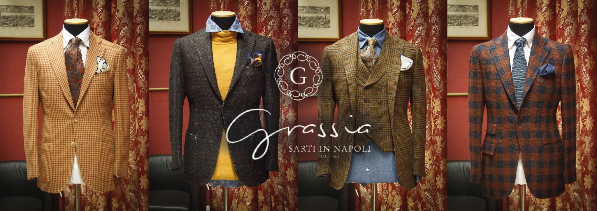 La Sartoria Grassia « Pop-Up Workshop »