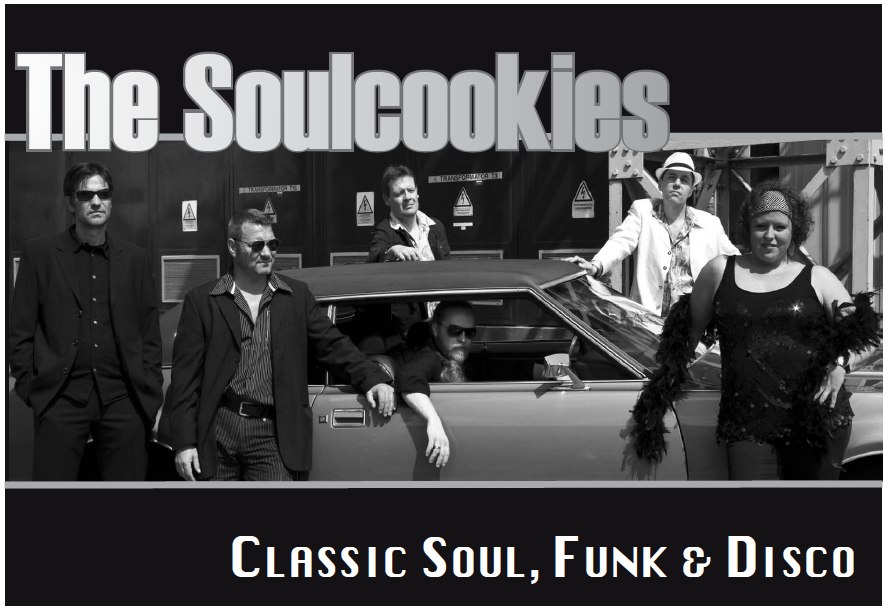 SoulCookies   After Work Live Session