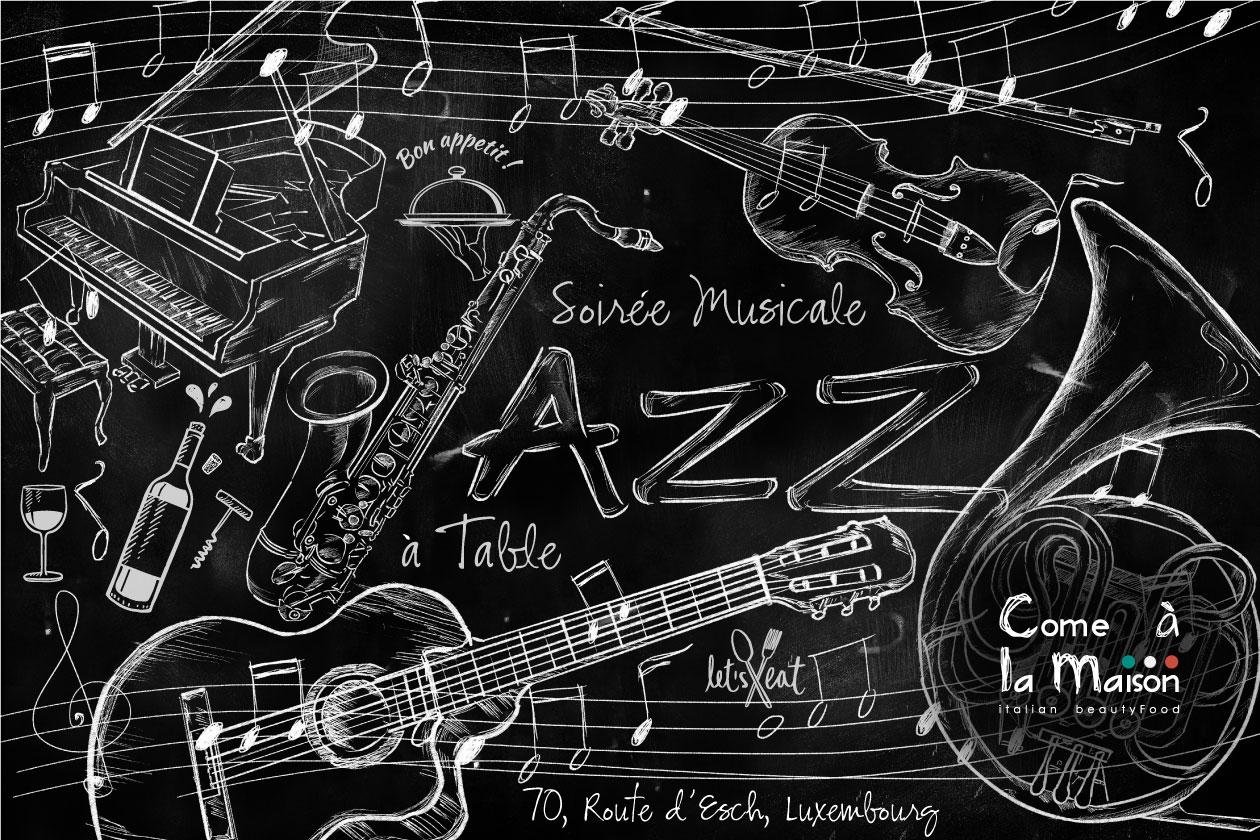 Les Soirées Musicales