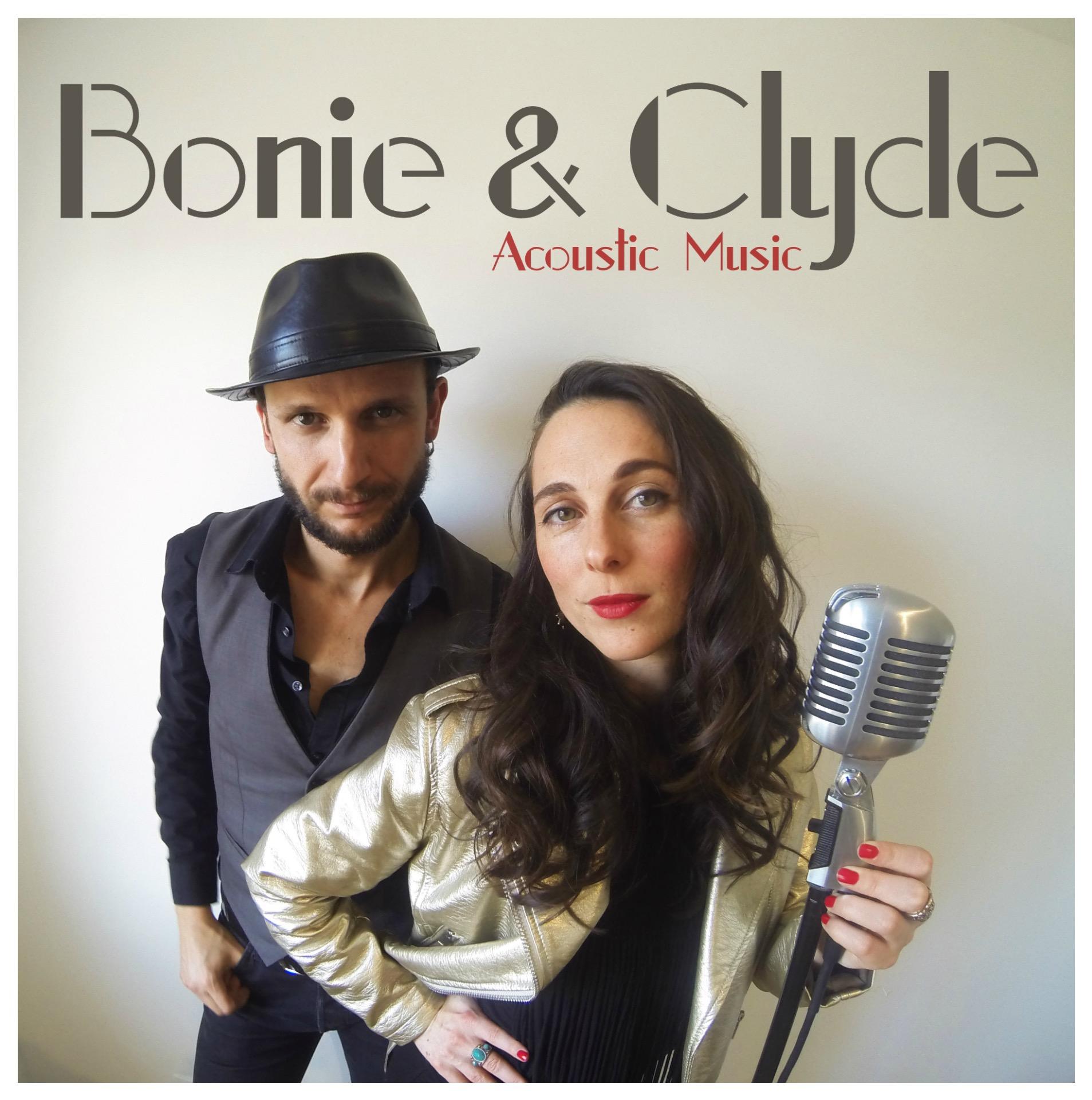 Bonie & Clyde Acoustic | Concert-Dîner